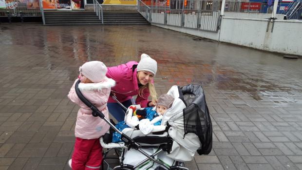 Pyörähdys Tallinnassa