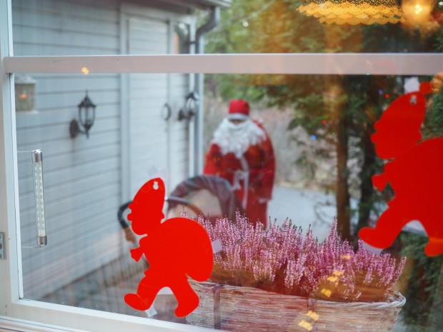 Joulupukki!!