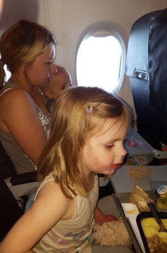 Lentokonesapuskaa