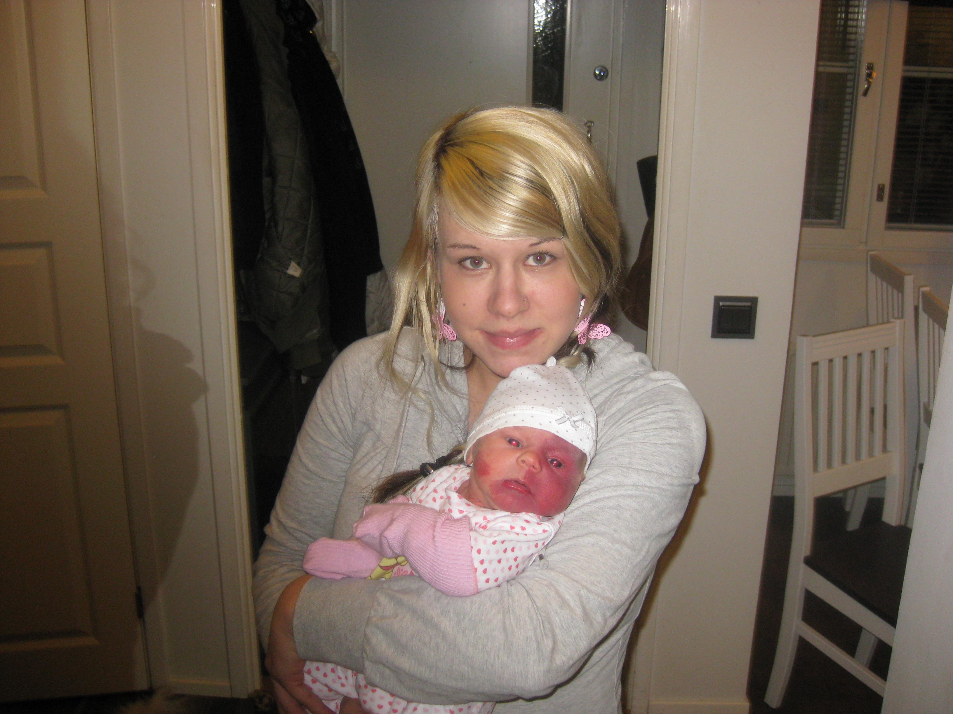 Amalia vauva