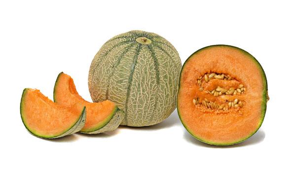 Cantaloupemeloni