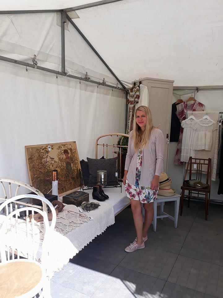 antiikkimarkkinat
