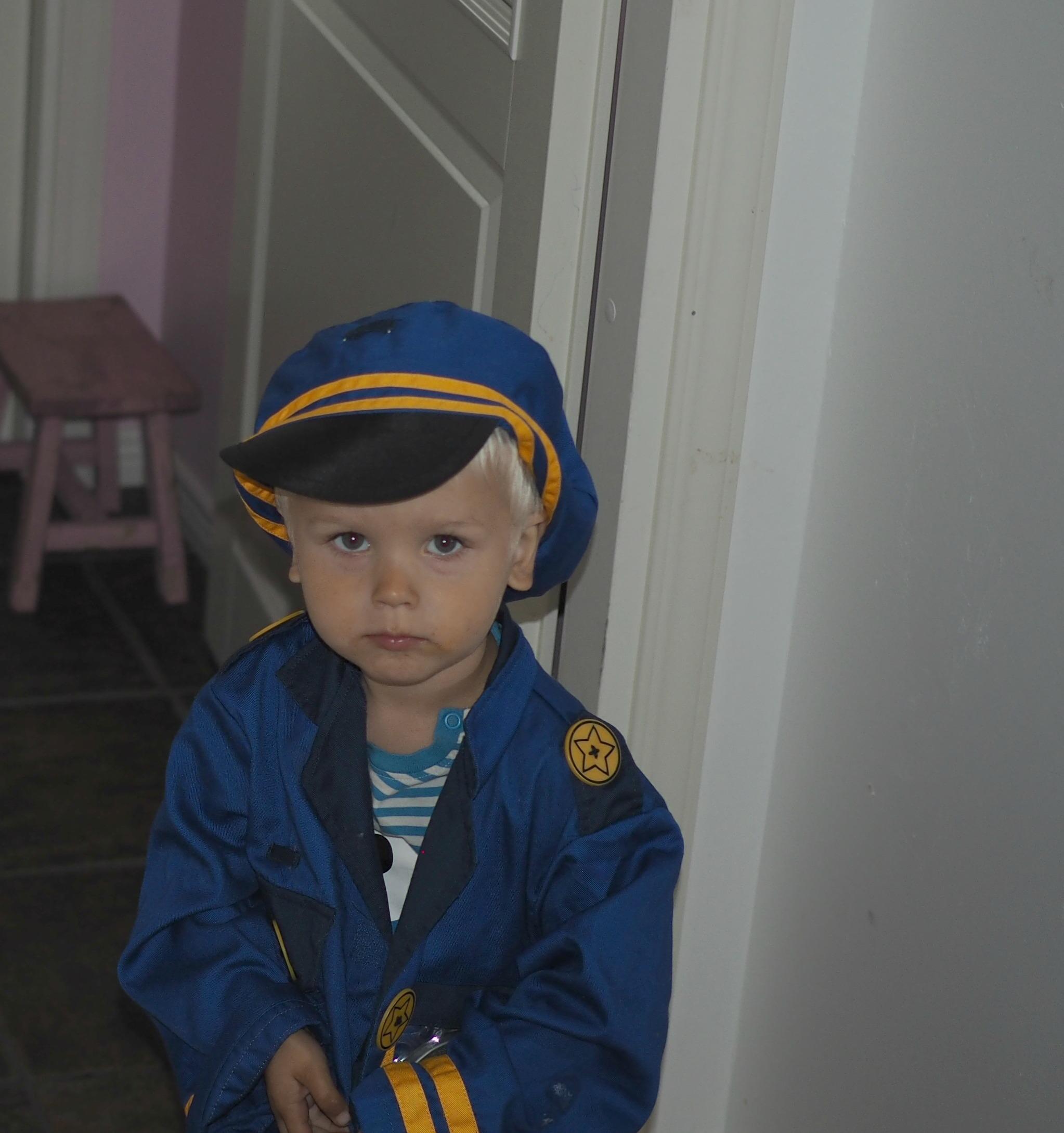 pikku poliisi