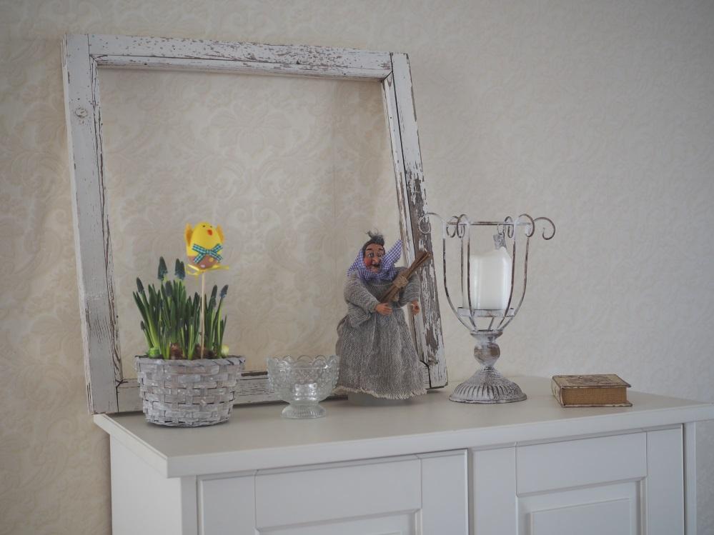 pääsiäissisustus